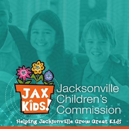 Jacksonville Childre#1BA53C
