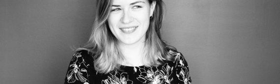 Employee Spotlight: Hannah Hoffmann