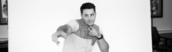 Employee Spotlight: Michael Leary