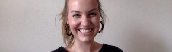 Employee Spotlight: Danielle Lewis